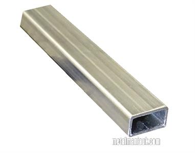 Buy Rectangular Hollow Section steel ERW 40mm x 20mm x 2mm Online
