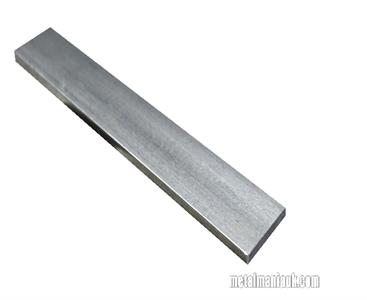 Buy Bright mild steel flat bar 1 1/4 x 3/16 Online