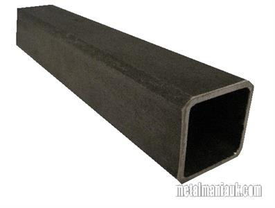 Buy Square Box Section Steel 50mm x 50mm x 3mm Online