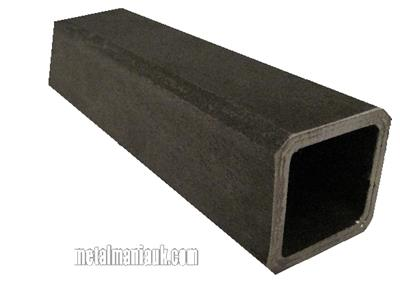 Buy Square Box section steel 60mm x 60mm x 4mm Online