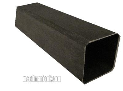 Buy Square Box section steel 60mm x 60mm x 2mm Online