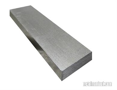 Buy Bright flat mild steel bar 2