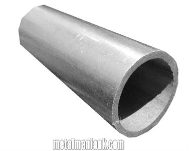 Buy Steel tube ERW 40mm OD x 2mm Online