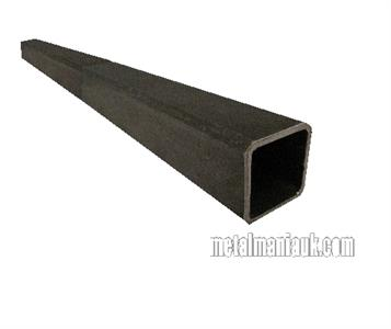Buy Square Box section steel 30 mm x 30 mm x 3mm Online