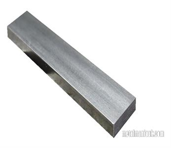 Buy Bright flat mild steel bar 1 1/2 x 1/2 Online