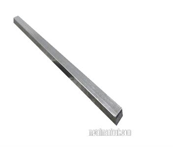 Buy Bright mild steel square bar 3/8 x 3/8 Online