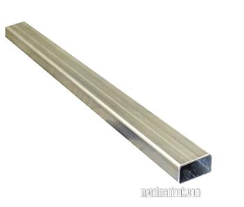 Buy Rectangular Hollow Section steel ERW 30mm x 15mm x 1.5mm Online