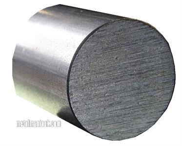 Buy Bright mild steel bar 2 inch dia Online