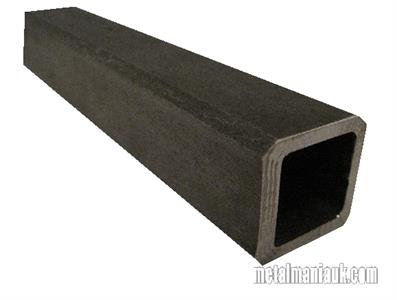 Buy Square Box Section Steel 50mm x 50mm x 5mm Online