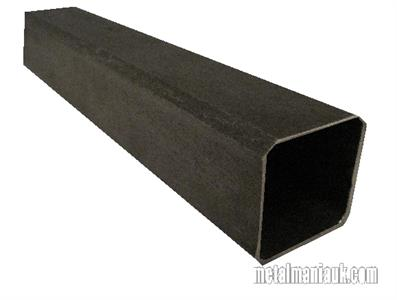 Buy Square Box Section Steel 50mm x 50mm x 2mm Online