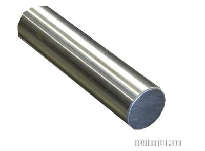 Buy Stainless steel round bar 303 spec 18mm dia Online