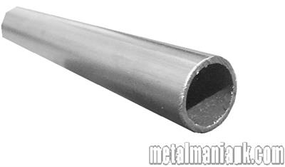 Buy Steel ERW tube 20mm O/D x 1.5mm Online