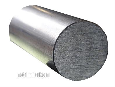Buy Mild steel bright bar EN1A 30mm dia Online