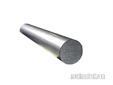 Buy Bright round bar steel 7/16 dia Online