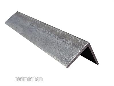 Buy Equal angle steel 50mm x 50mm x 3mm Online