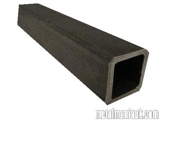 Buy Square Box Section Steel 40 mm x 40 mm x 4 mm Online