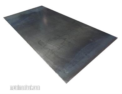 Buy Steel Plate 4mm Online