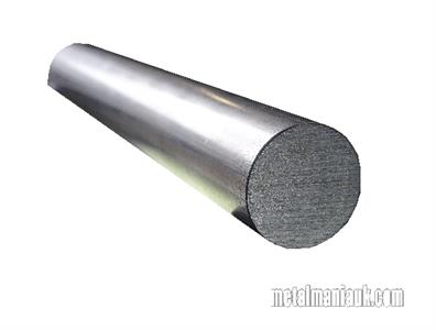 Buy Bright steel bar round 16mm dia Online