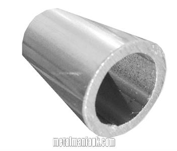 Buy Steel tube ERW 50.8mm(2