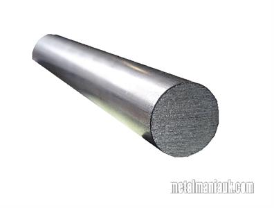 Buy Bright round bar steel 9/16 dia Online